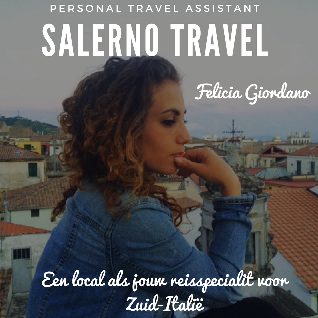 Salerno Travel - Felicia Giordano