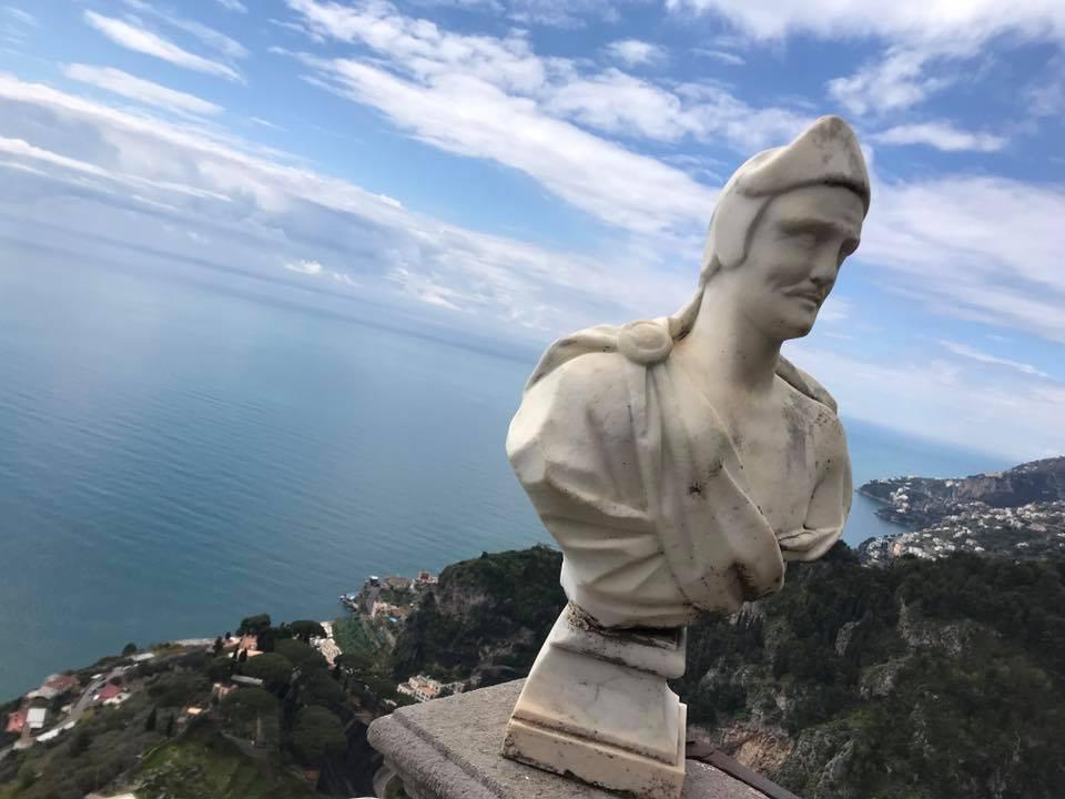 ravello, salerno, salerno travel, amalfi, amalfikust, amalfi coast