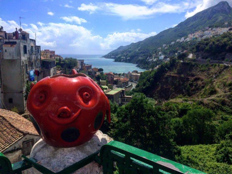vietri sul mare, salerno, salerno travel, keramiek, amalfi, amalfikust, amalfi coast