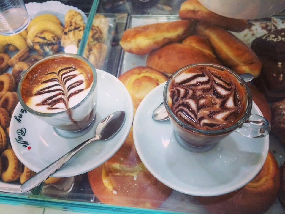koffie, napels, naples, napoli, caffe sospeso