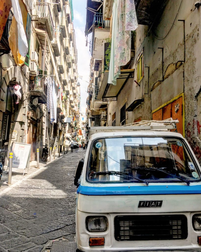 napels, tips, weekend, stedentrip, naples, napoli, quartieri spagnoli
