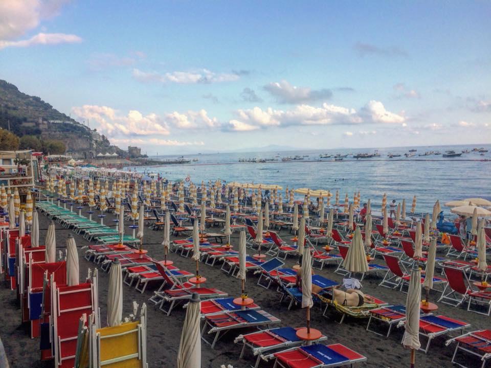 amalfikust, strand, stranden, positano, amalfi, cetara, salerno, salerno travel