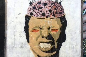 street art salerno