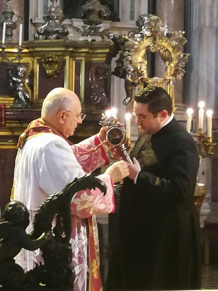 san gennaro, bloed, ritueel, napels, naples, napoli