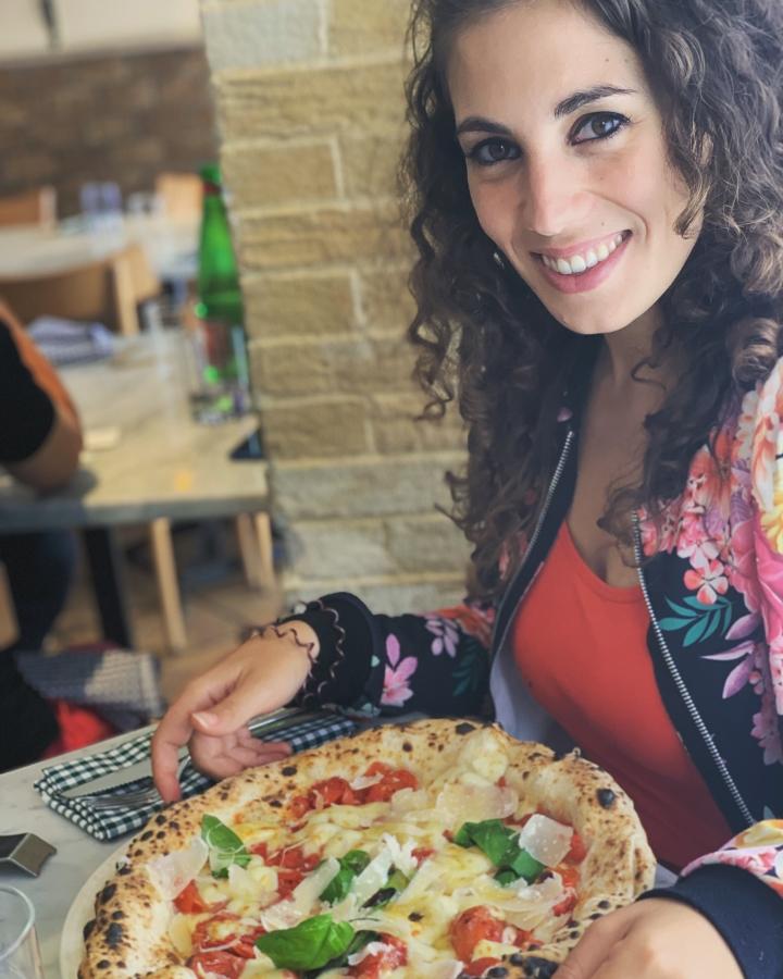 pizza felicia napels salerno salerno travel