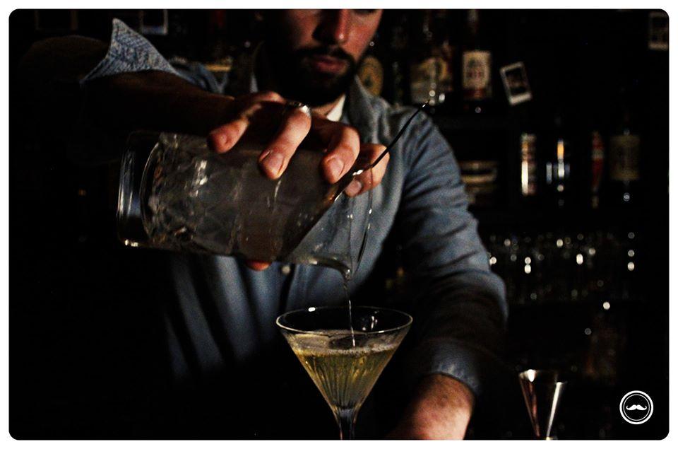 flanagans cocktails napels napoli