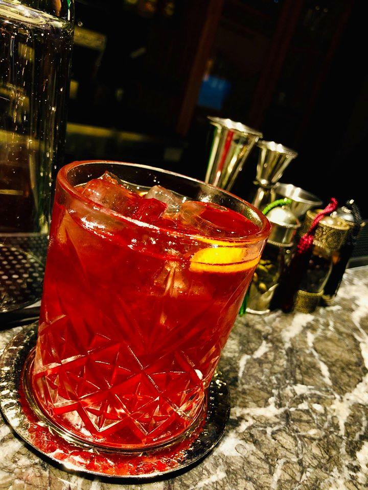 liquid spirit bar napels