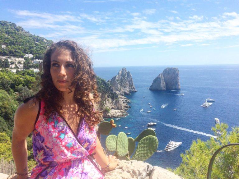 capri salerno travel felicia napels naples napoli