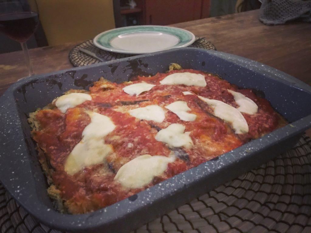 lockdown food eten italiaans eten salerno napels napoli naples italia italie italy