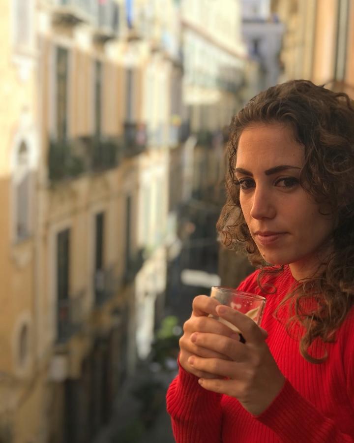 salerno, lockdown, italie, italia, napels, naples napoli