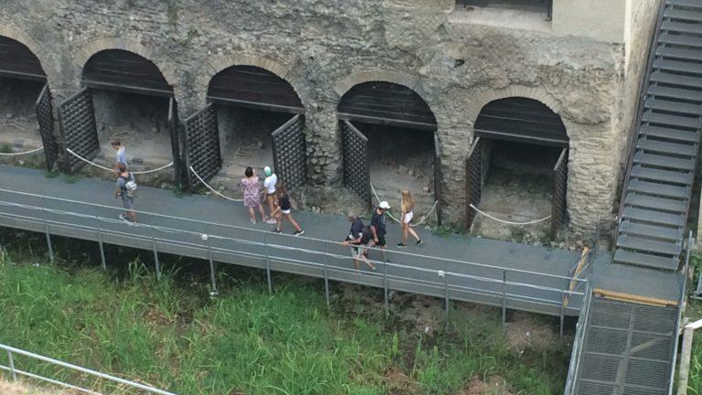 boothuizen herculaneum ercolano napels naples napoli salerno