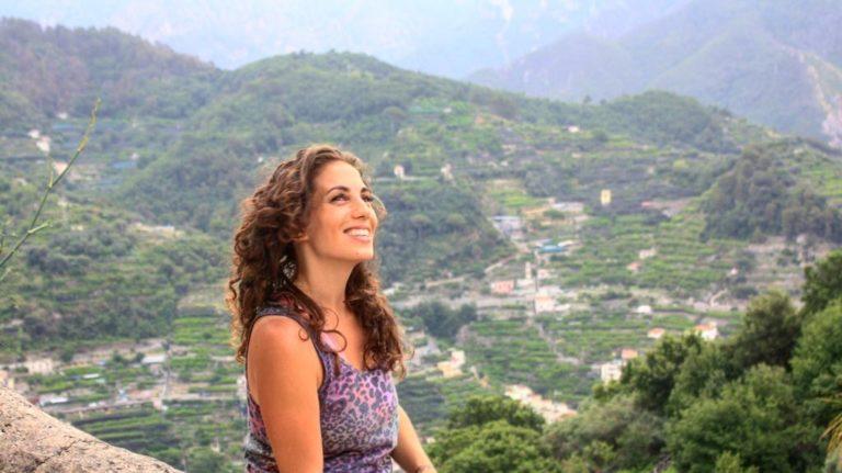minori amalfi amalfikust amalfi coast lockdown italie salerno napels naples napoli