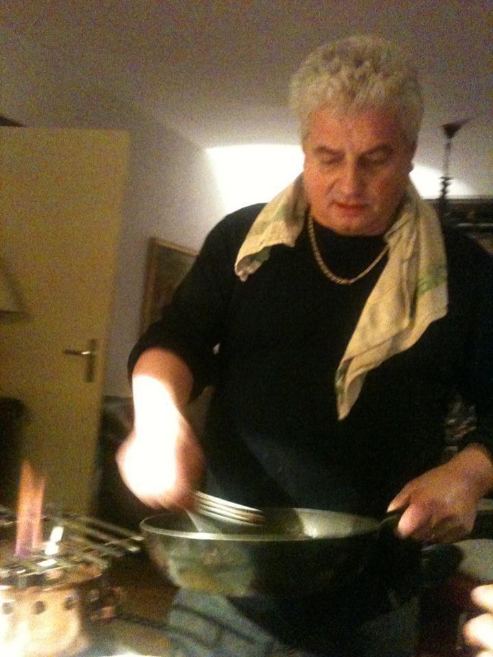 koken italiaans recepten napels salerno napoli naples