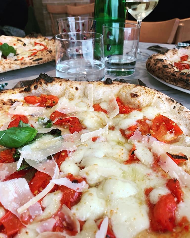 pizza napels naples napoli