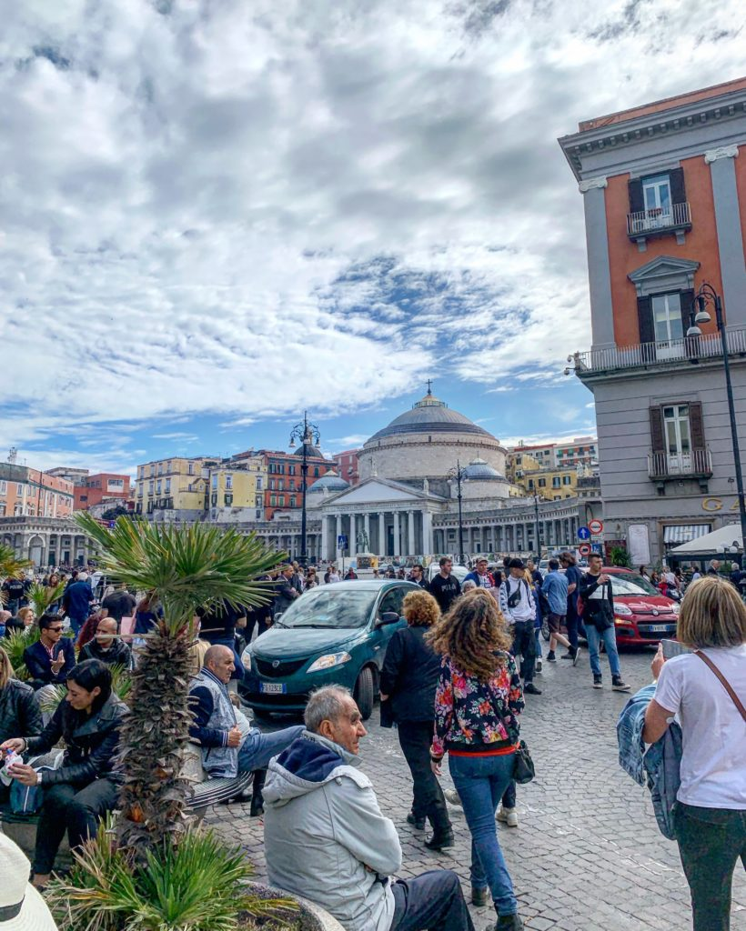 napels local napoli naples weekend gids
