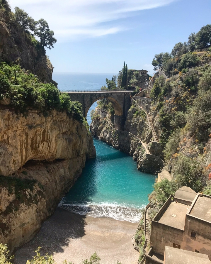 furore amalfikust amalfi coast salerno tour local