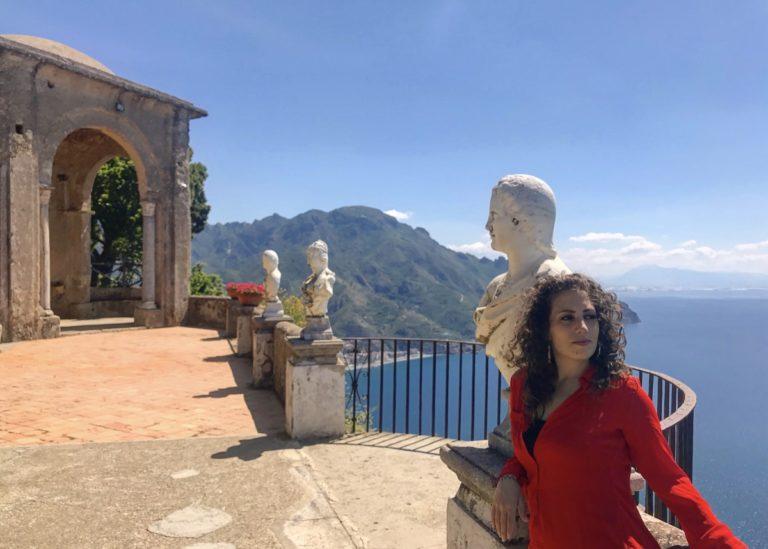ravello salerno travel tour local virtuele tour