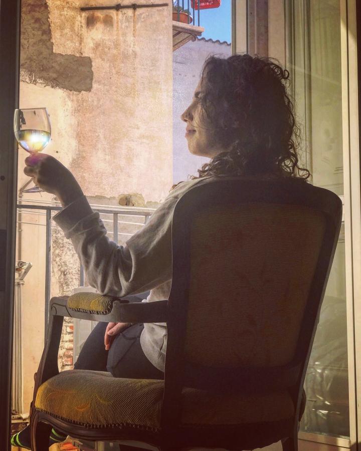 wijn claudio quarto salerno