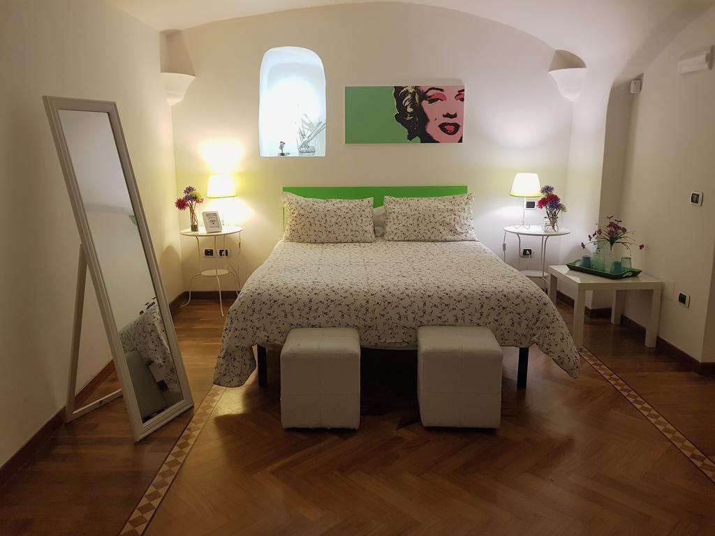 b&b salerno amalfi amalfikust accommodatie slapen