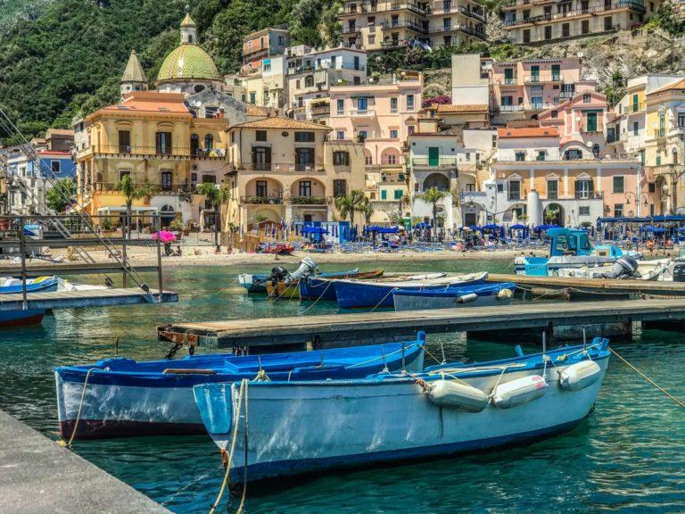 cetara amalfikust amalfi coast salerno local