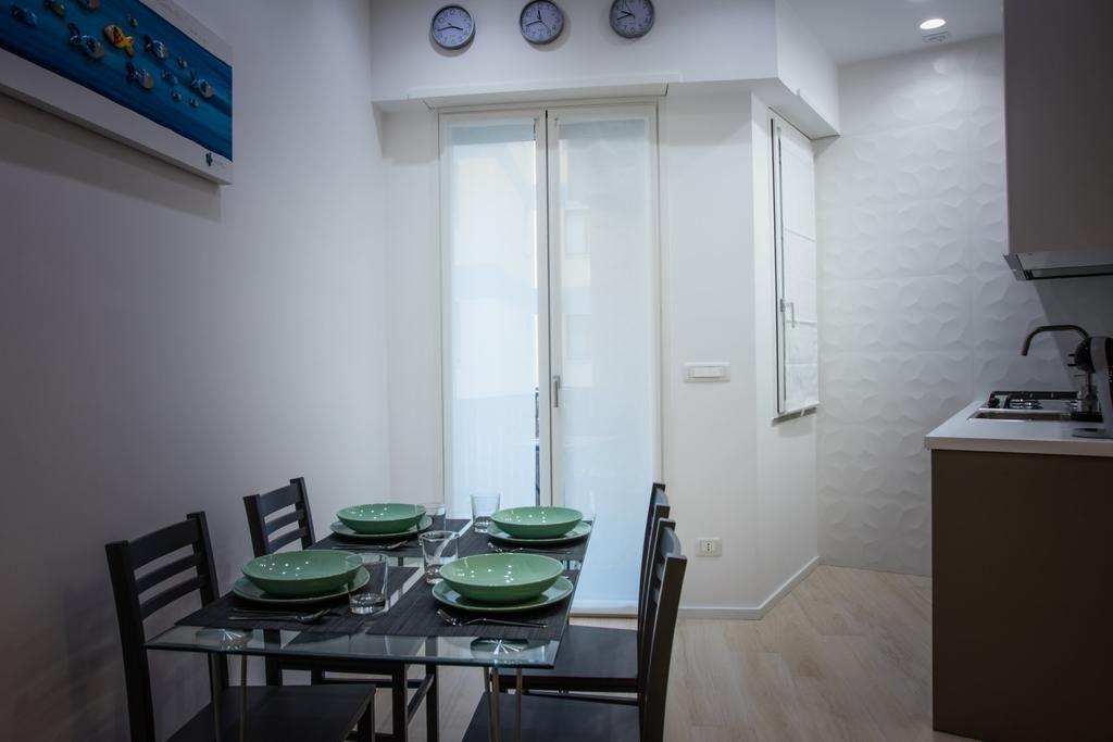 vakantiehuis salerno amalfi amalfikust accommodatie