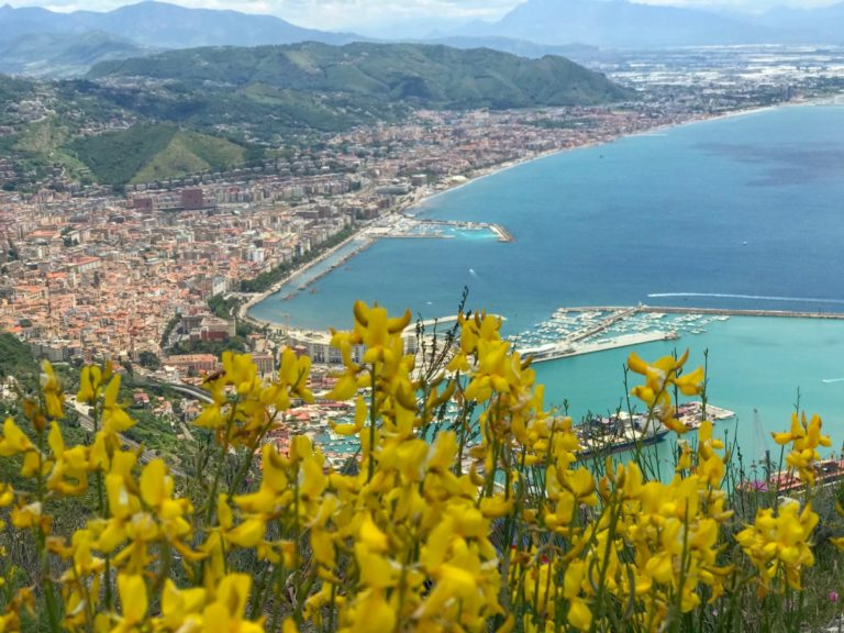 monte san liberatore salerno tour hiking amalfikust