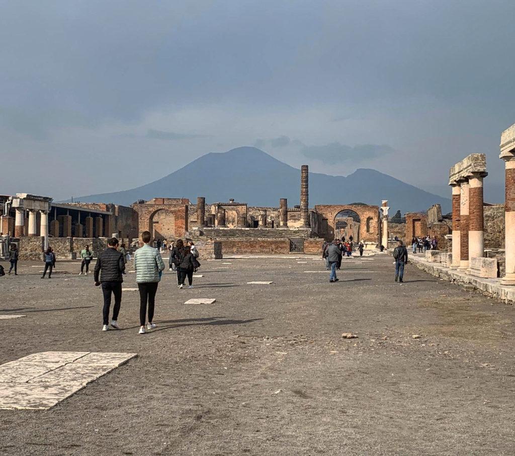pompei tour napels naples local