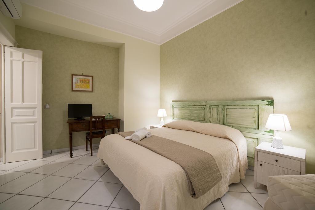 bed breakfast salerno accommodatie amalfikust