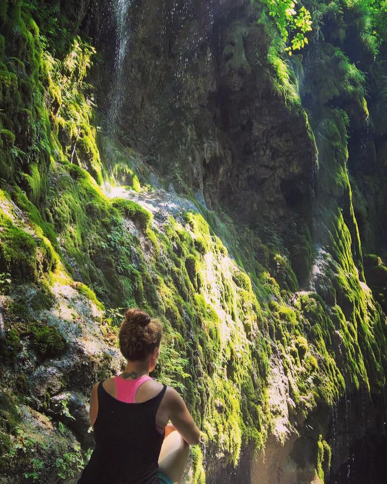 valle delle ferriere amalfi amalfikust amalfi coast salerno