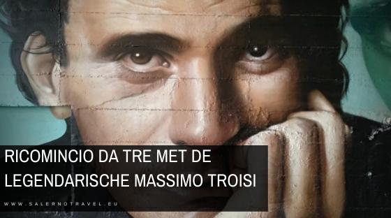 italiaanse film cinema massimo troisi