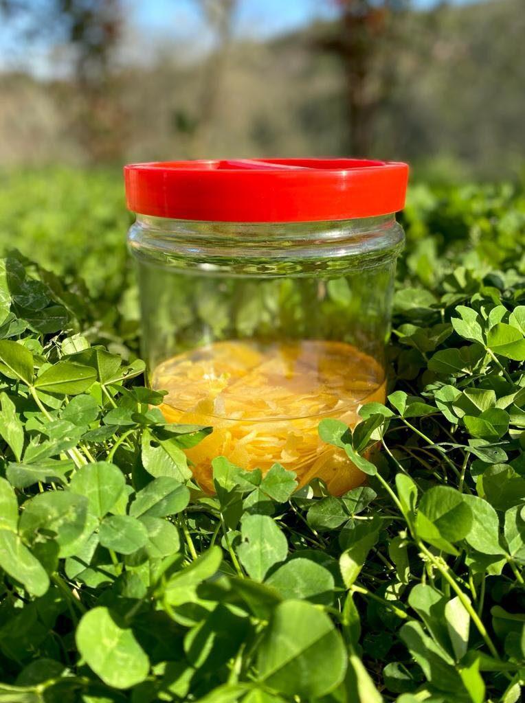 recept limoncello citroenen