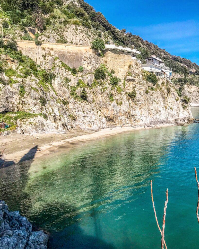 strand cetara amalfikust