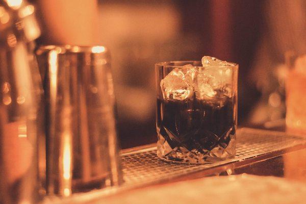 black monday salerno speakeasy